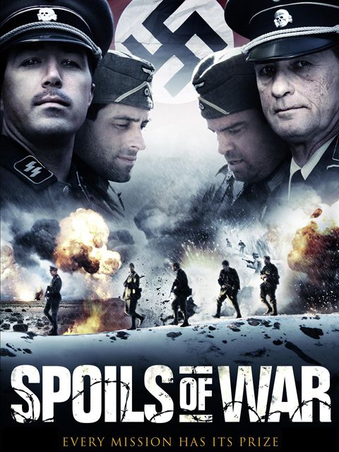 Spoils of War - Film (2009)