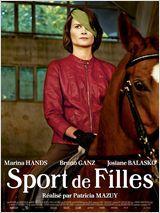 Sport de filles - Film (2012)
