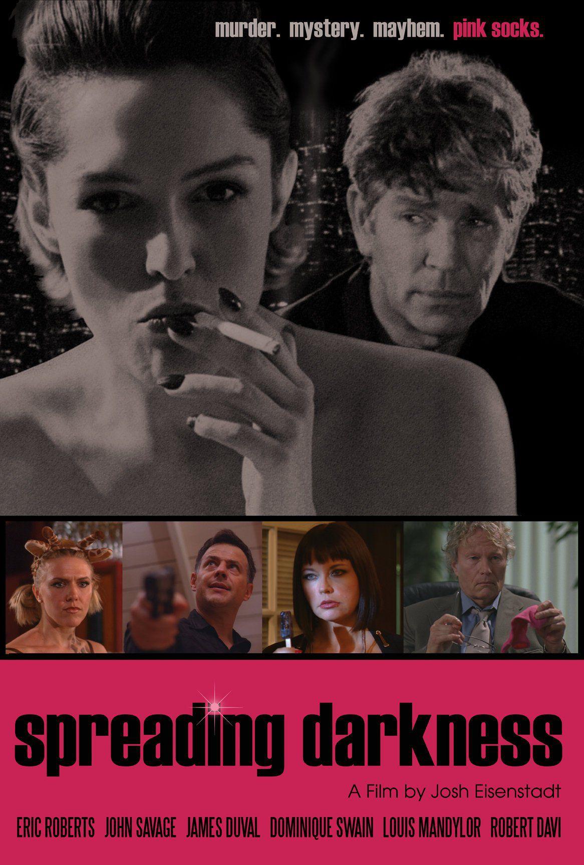 Spreading Darkness - Film (2016)