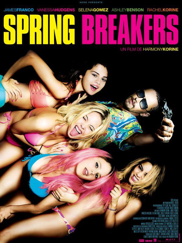 Spring Breakers - Film (2013)
