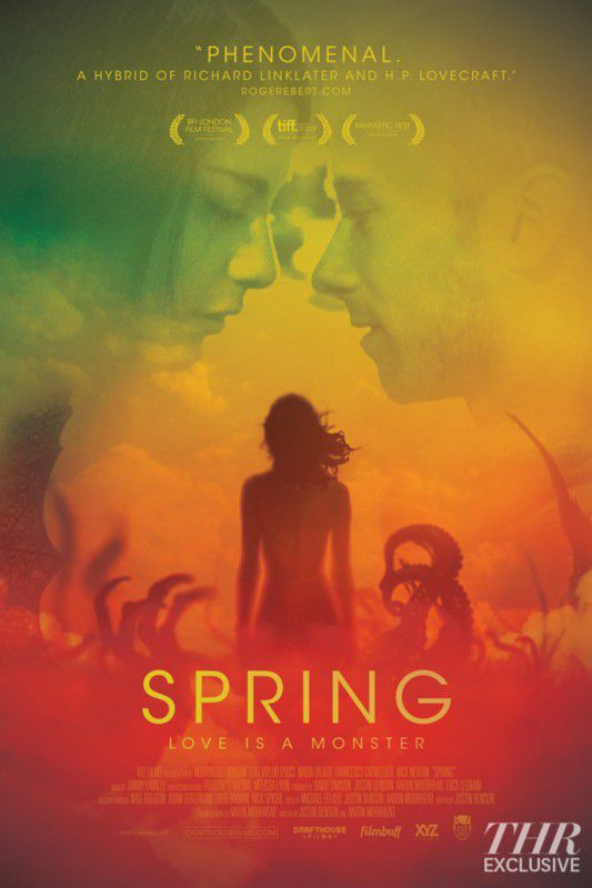 Spring - Film (2015)