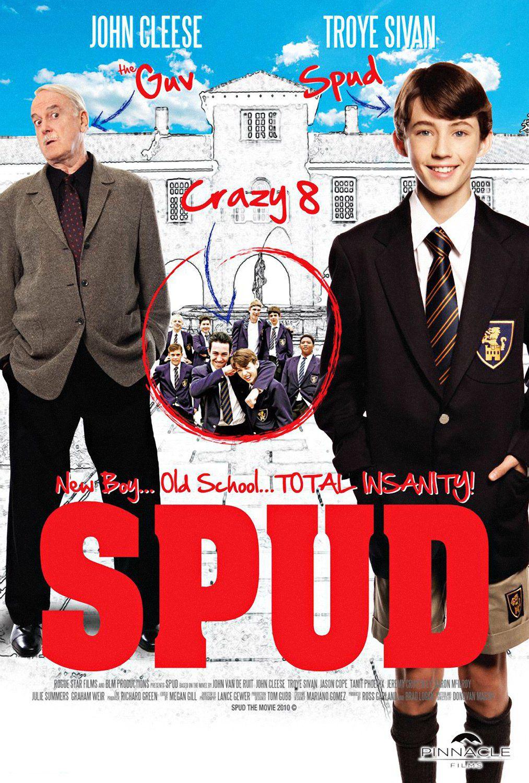 Spud - Film (2010)