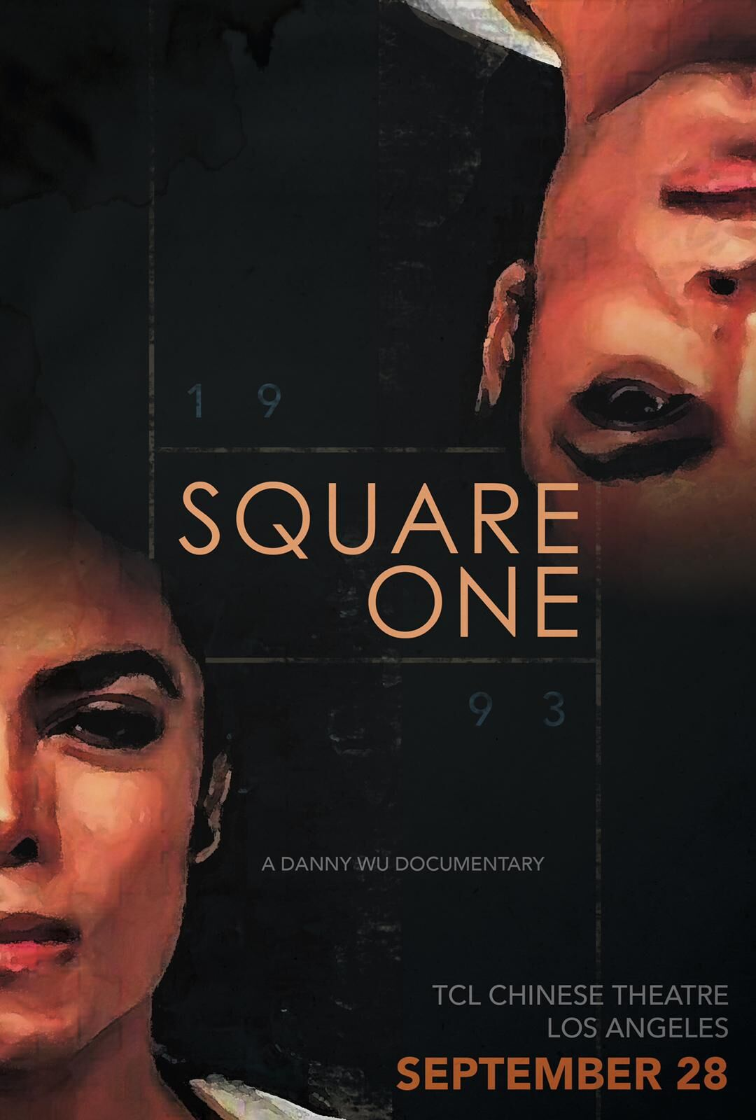 Square One - Documentaire (2019)