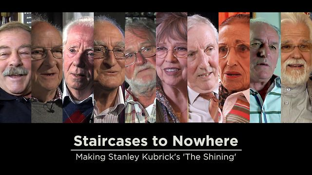 Staircases to Nowhere - Documentaire (2012)
