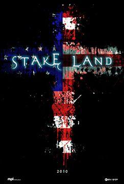 Stake Land - Film (2011)