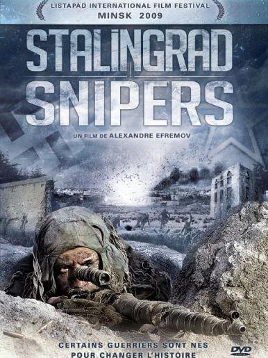 Stalingrad Snipers - Film (2009)