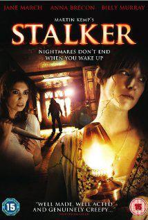 Stalker - Film (2011)