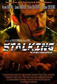 Stalking (Devenez prédateur) - Film (2015)