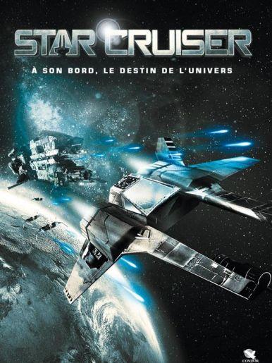 Star Cruiser - Film (2012)