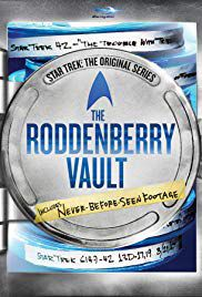 Star Trek: Inside the Roddenberry Vault - Documentaire (2016)
