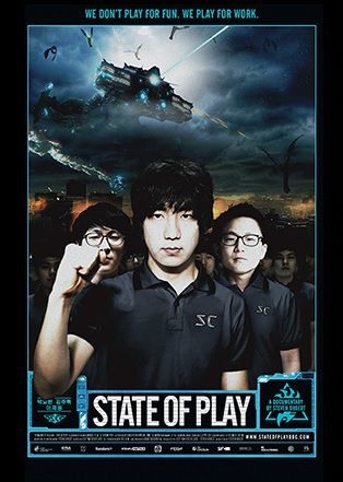 State of Play - Documentaire (2013)