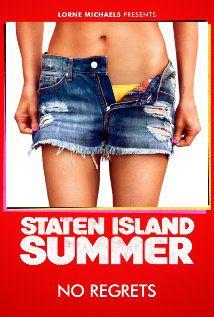 Staten Island Summer - Film (2015)