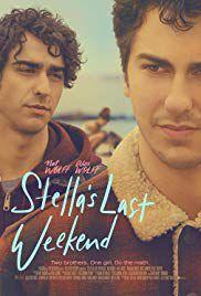 Stella's Last Weekend - Film (2018)