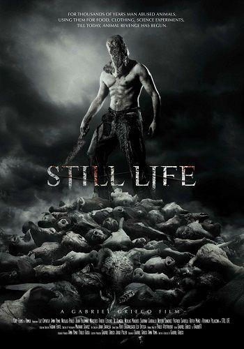 Still Life - Film (2014)