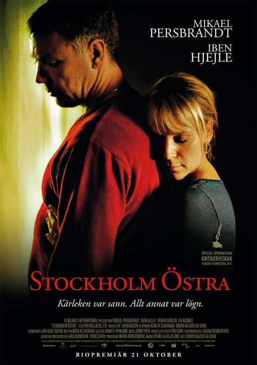 Stockholm East - Film (2011)