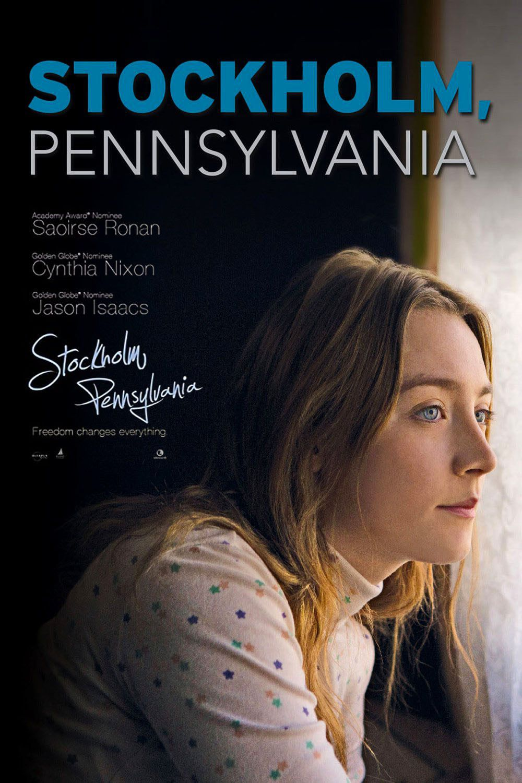 Stockholm, Pennsylvania - Film (2015)