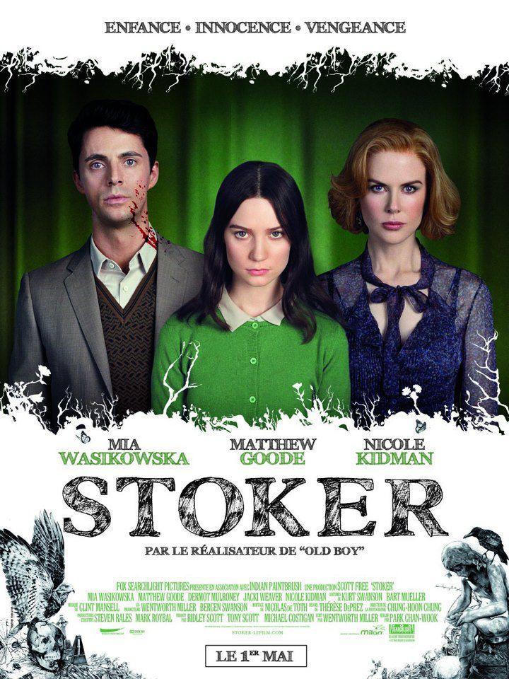 Stoker - Film (2013)