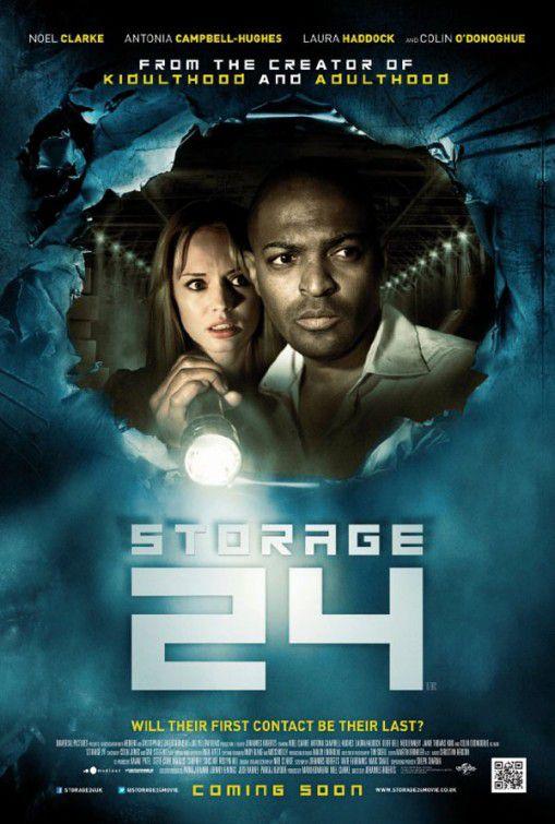 Storage 24 - Film (2012)