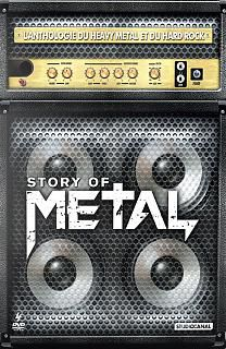 Story of Metal - Documentaire (2011)