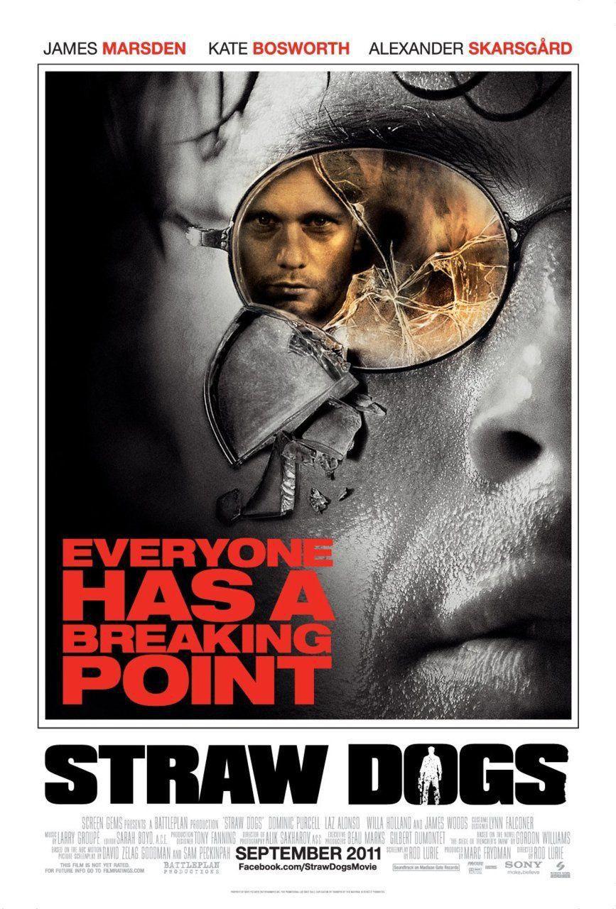 Straw Dogs - Film (2011)