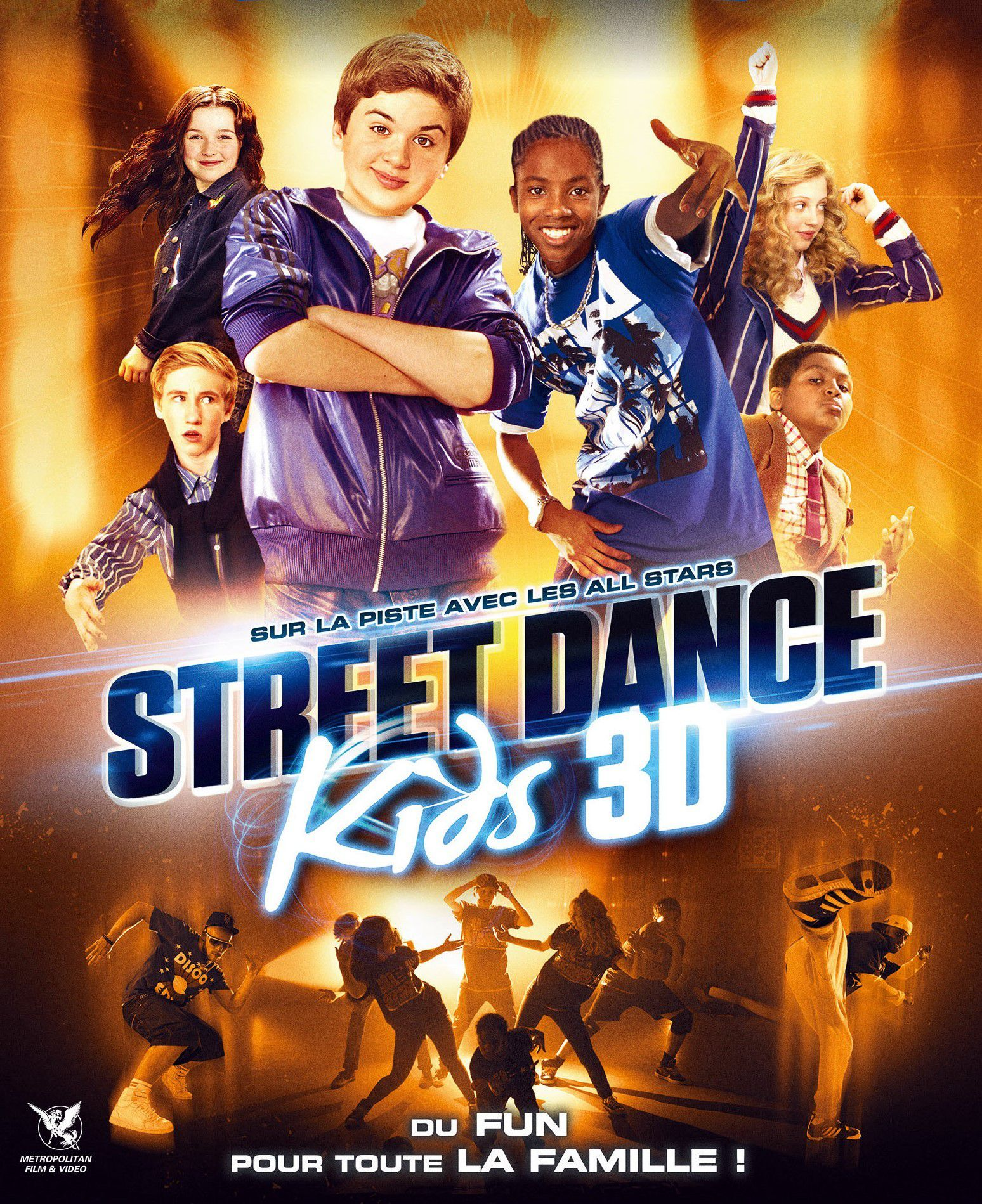 Street Dance Kids - Film (2013)