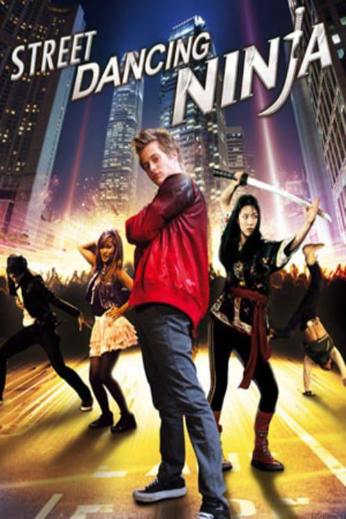 Street Dancing Ninja - Film (2010)