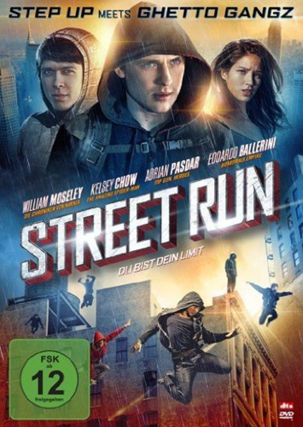 Street Run - Film (2013)