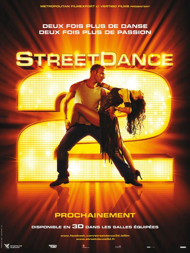 StreetDance 2 - Film (2012)