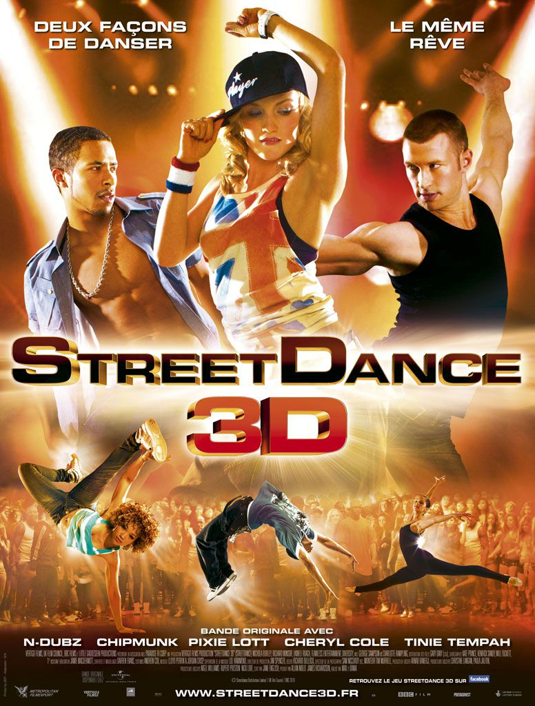 StreetDance 3D - Film (2010)