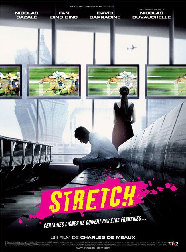 Stretch - Film (2011)