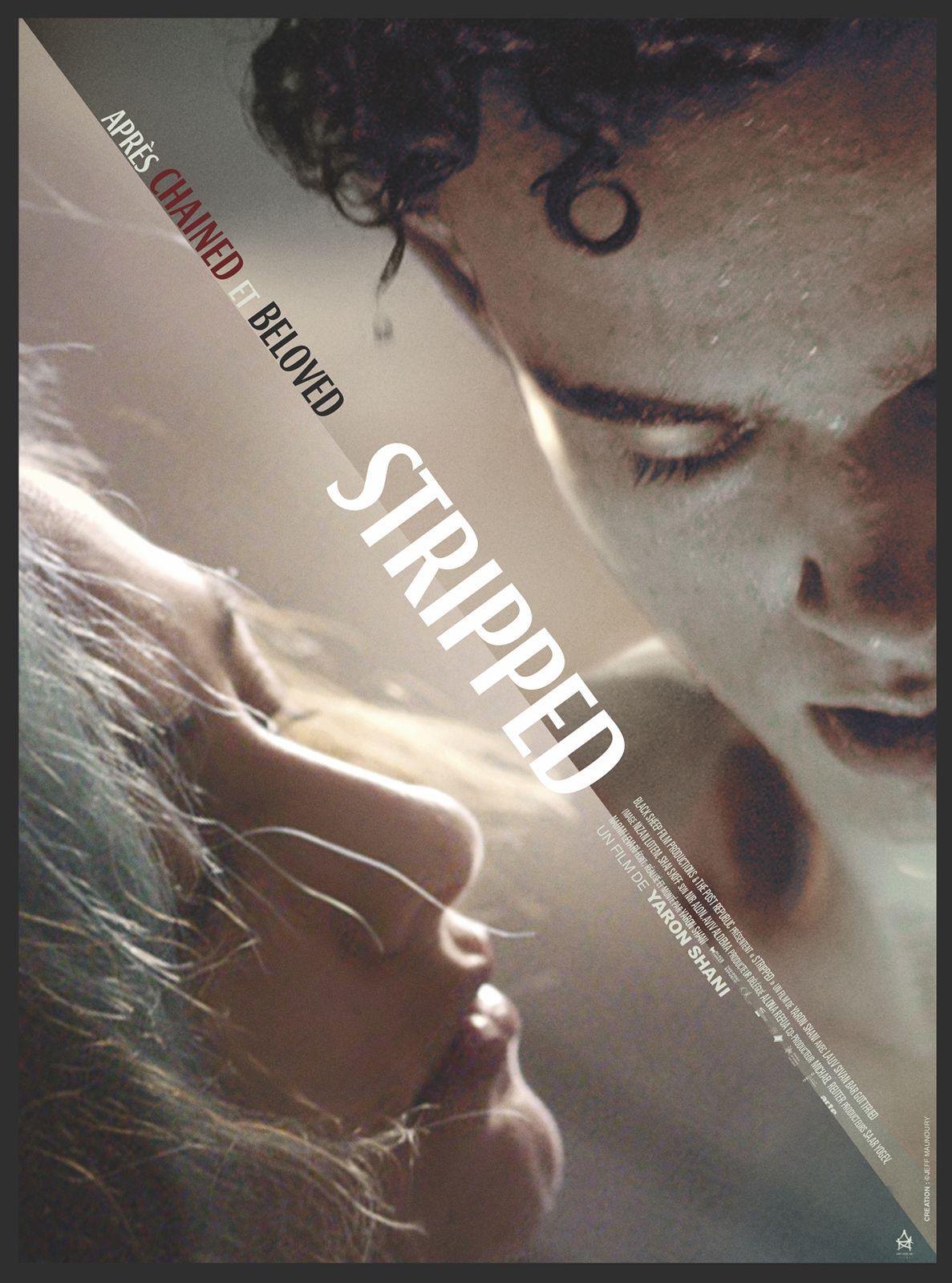 Stripped - Film (2020)