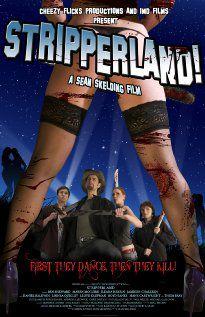 Stripperland ! - Film (2011)