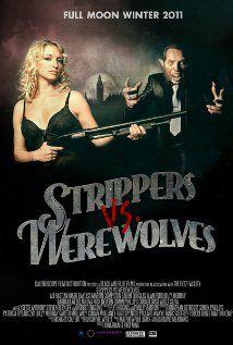 Strippers vs Werewolves - Film (2012)