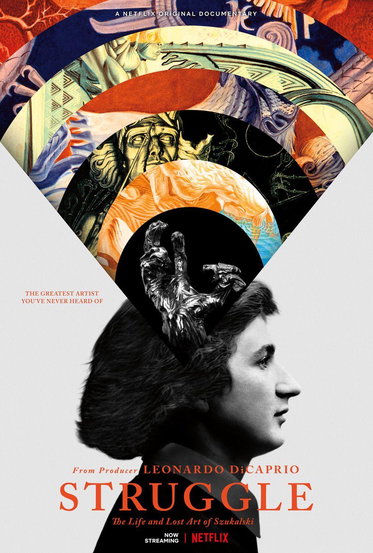 Struggle : The Life and Lost Art of Szukalski - Documentaire (2018)
