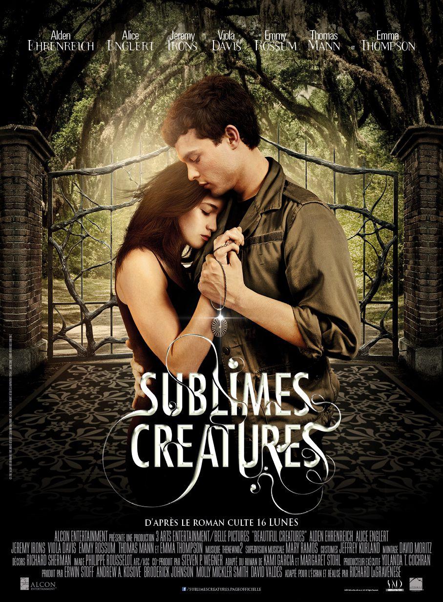 Sublimes Créatures - Film (2013)