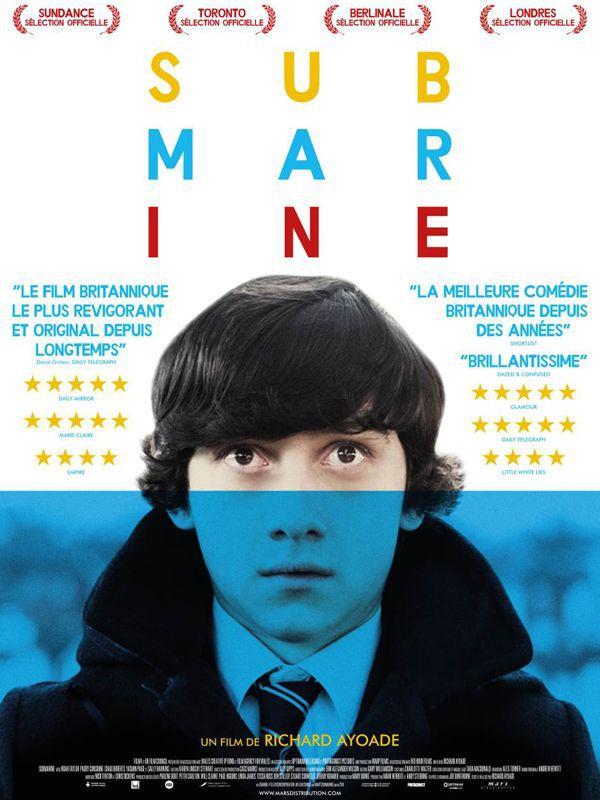 Submarine - Film (2011)