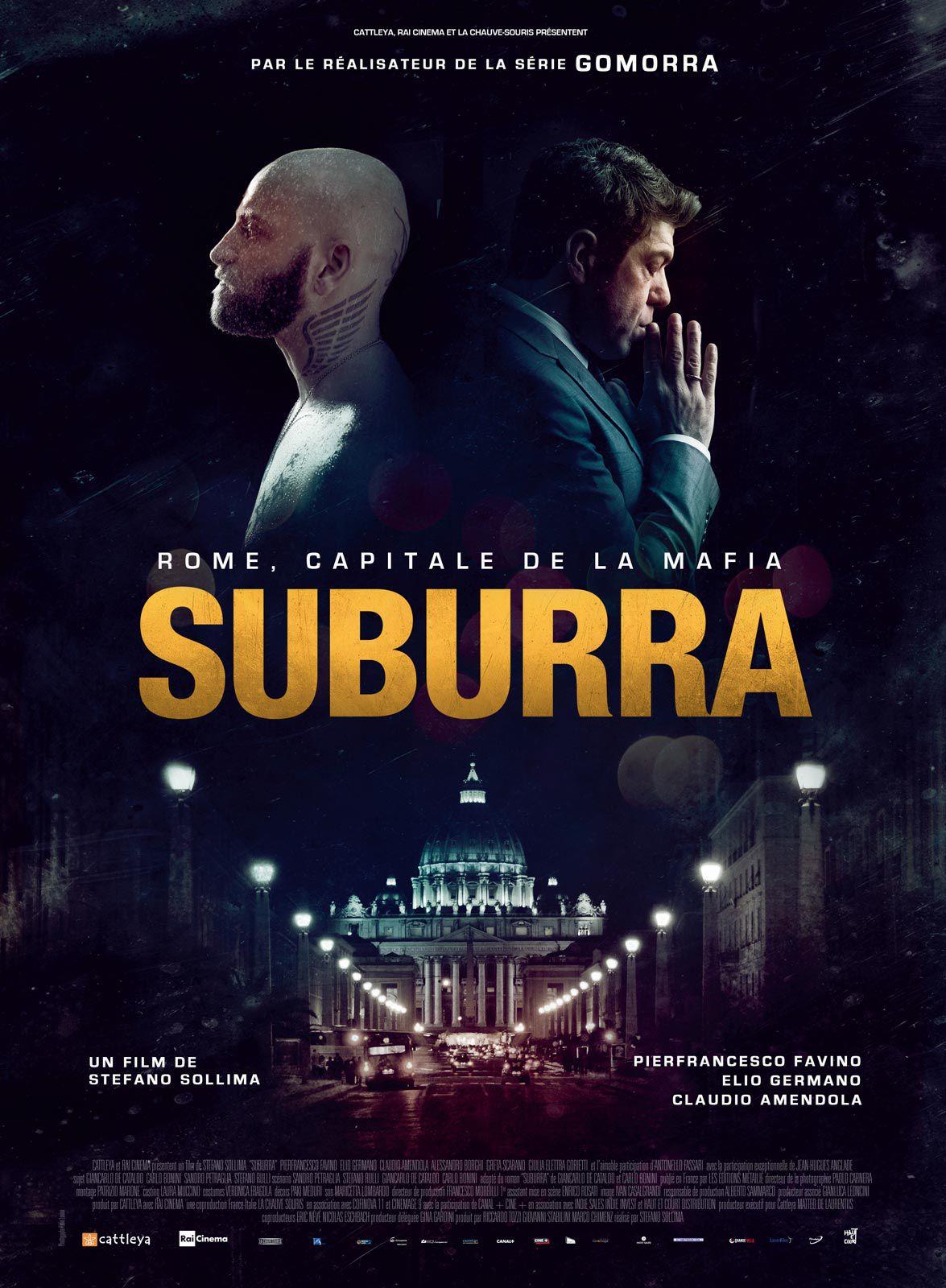 Suburra - Film (2015)