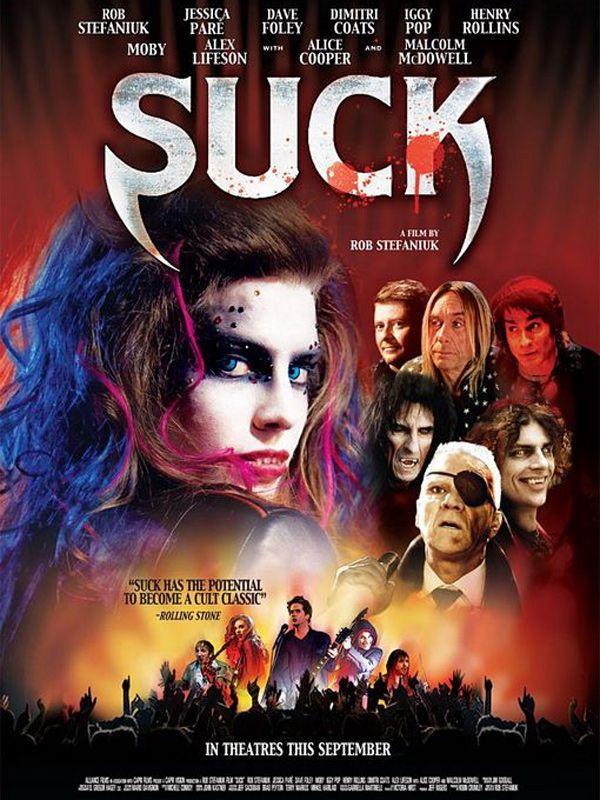 Suck - Film (2010)