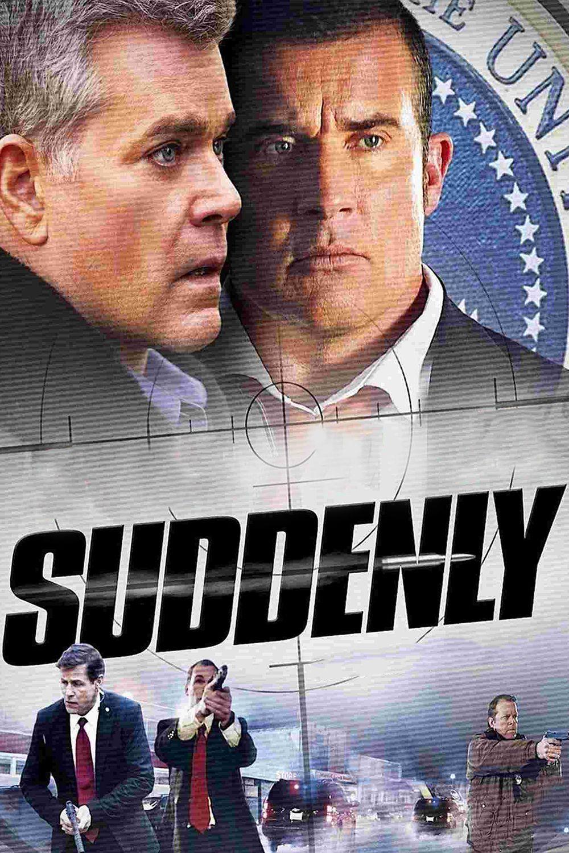 Suddenly - Film (2013)