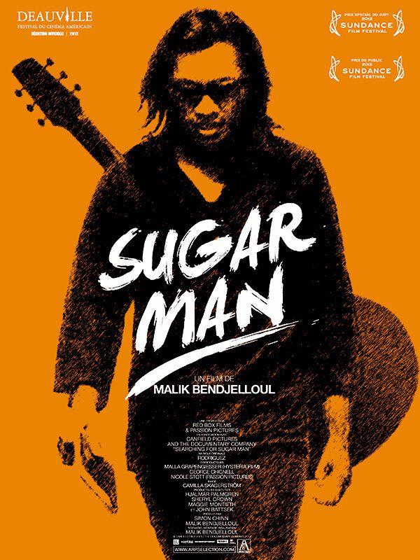Sugar Man - Documentaire (2012)
