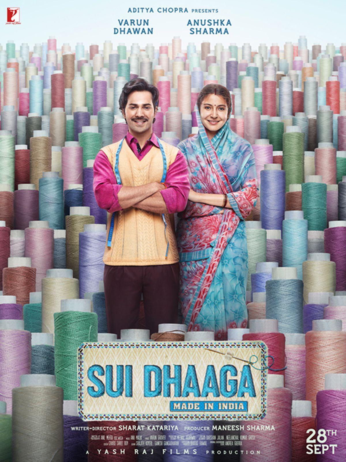 Sui Dhaaga - Film (2018)