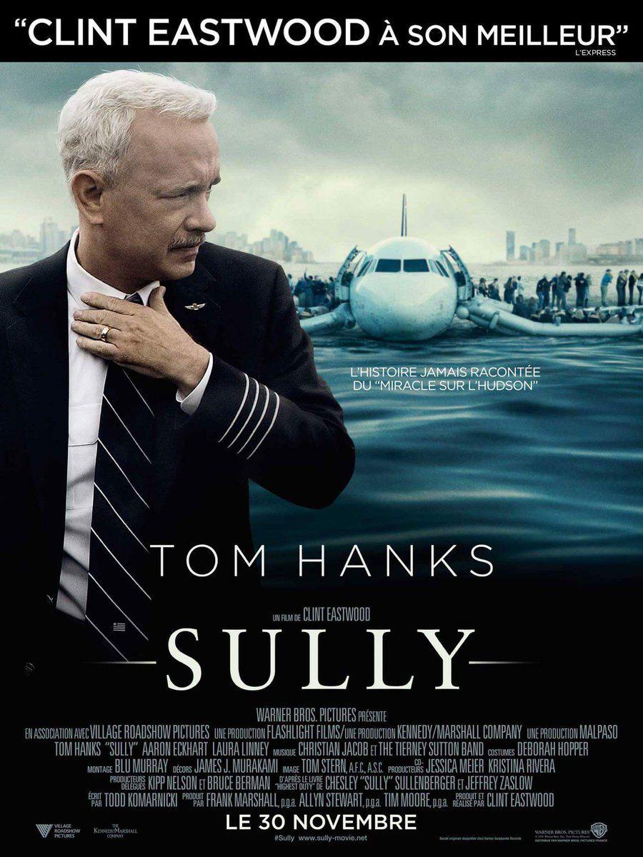 Sully - Film (2016)