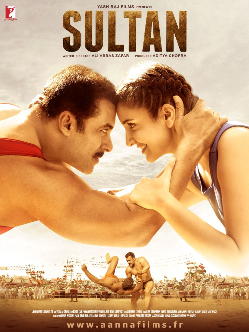 Sultan - Film (2016)