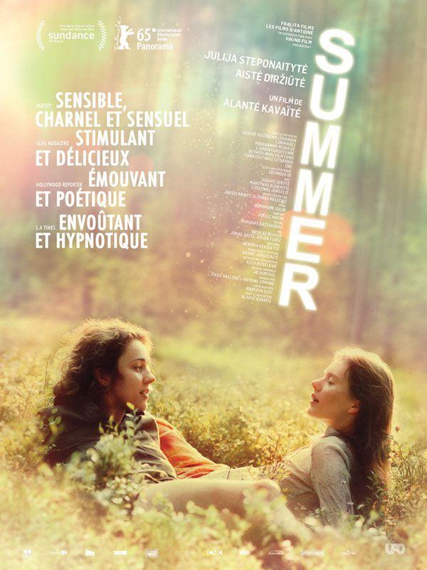 Summer - Film (2015)