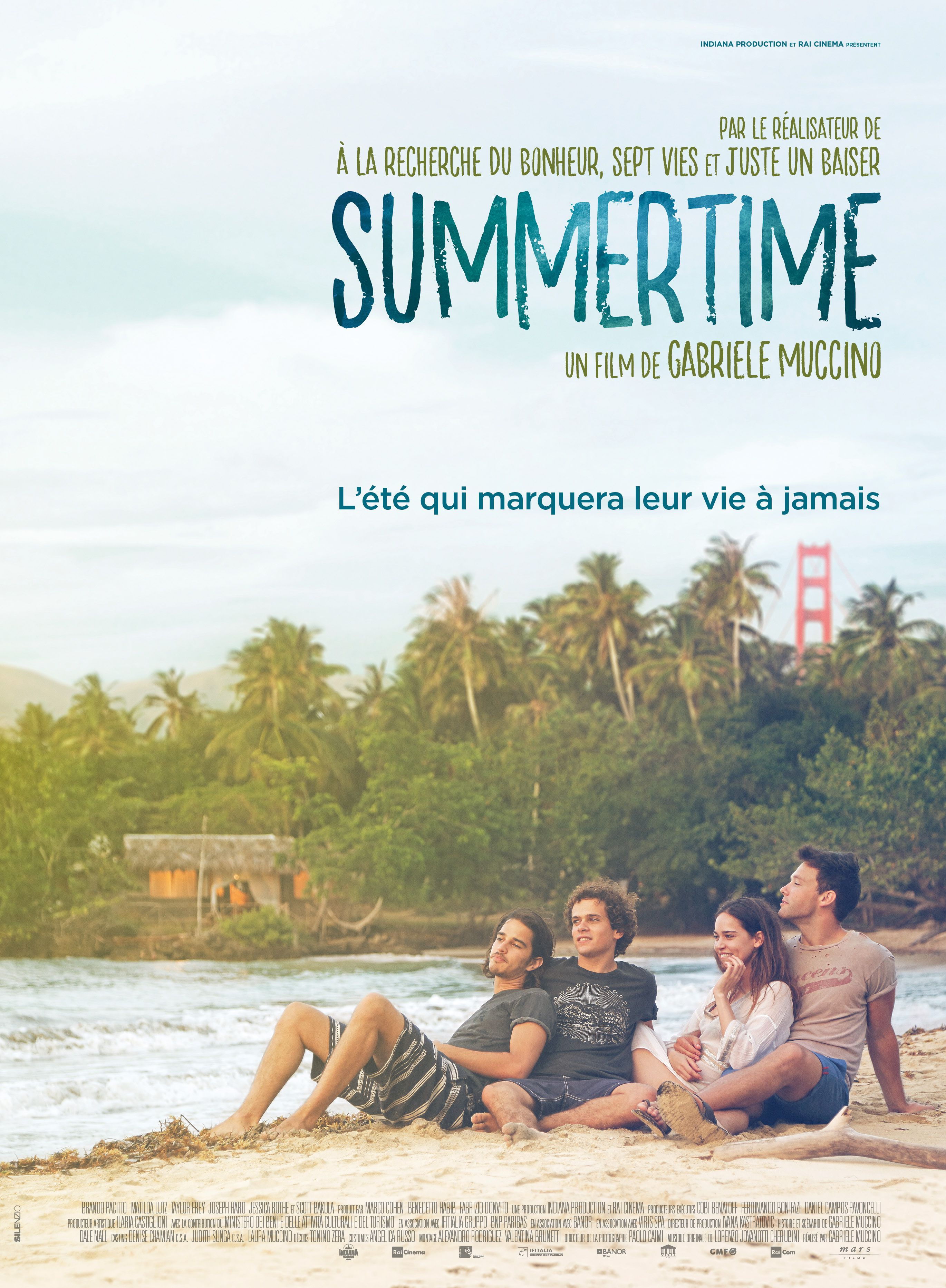 Summertime - Film (2016)