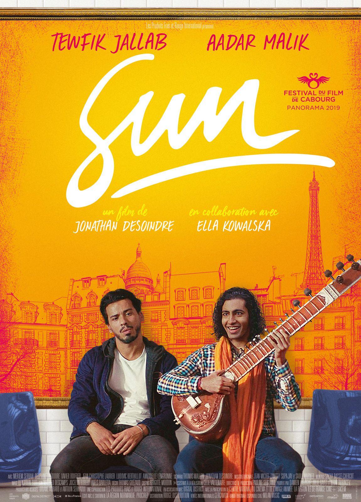 Sun - Film (2019)