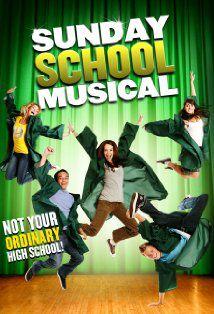 Sunday School Musical - Film (2010)