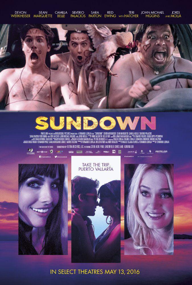 Sundown - Film (2016)