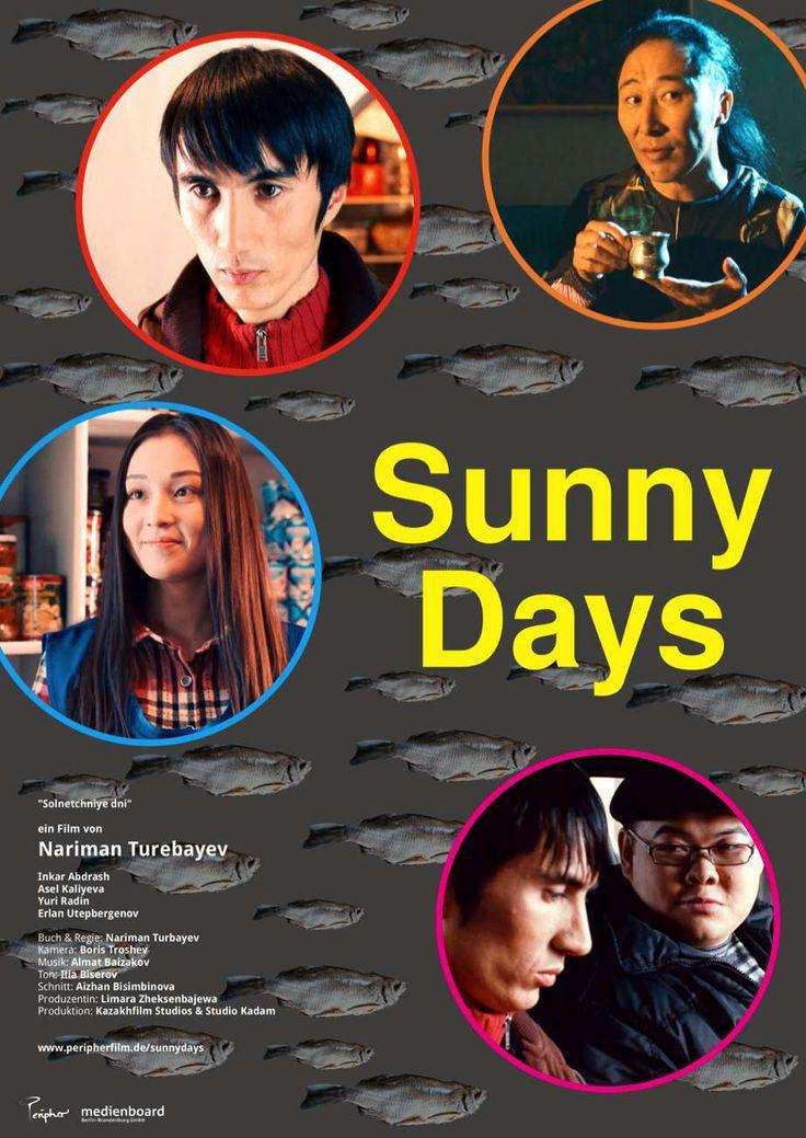 Sunny Days - Film (2011)