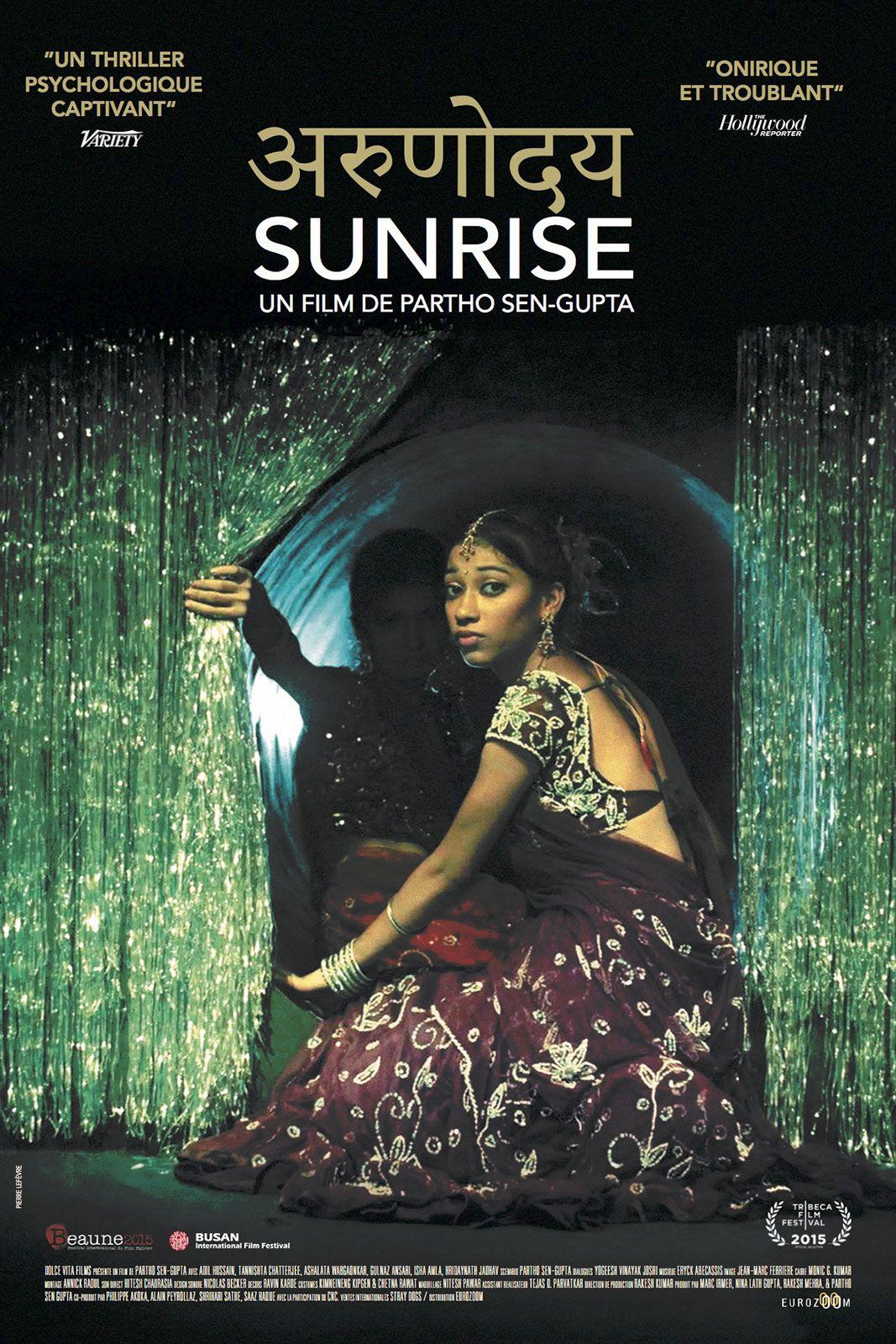 Sunrise - Film (2016)